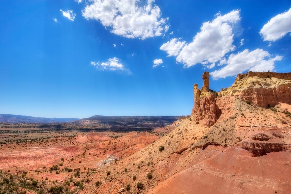 Santa Fey New Mexico