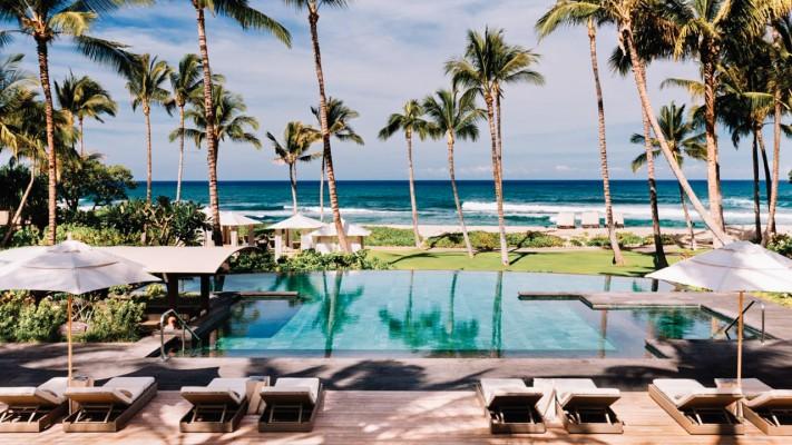 4. Kona, Hawaii